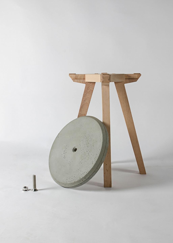 Concrete Furniture Design Design On Vine