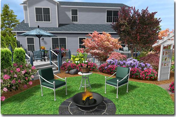 Flower Garden Design Software Uesd Design On Vine