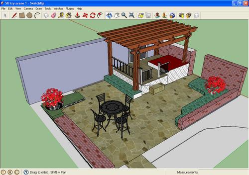 garden design programs free jdVA Design On Vine
