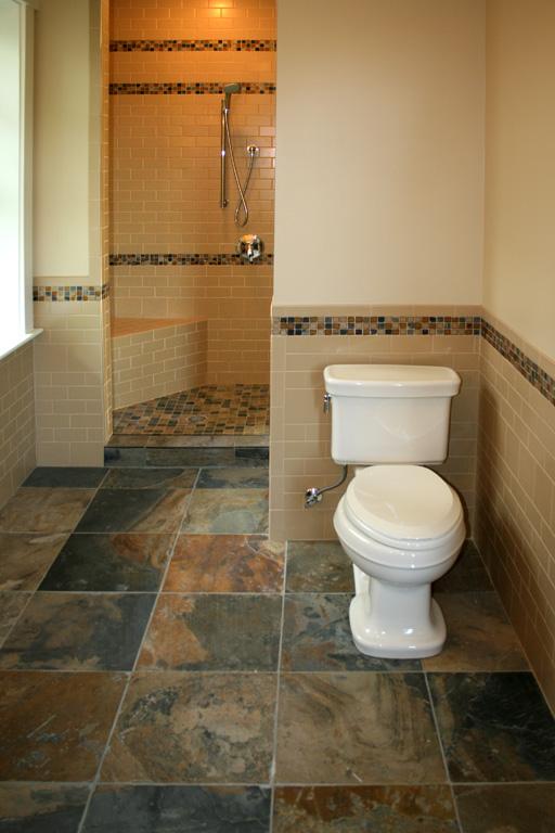 Tile Bathroom Ideas QDyH